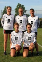 Widnau Frauenteam 2015